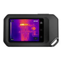 инфракрасный тепловизор для энергоаудита FLIR C5 с камерой 160x120