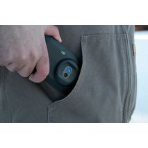 карманный ИК тепловизор FLIR C5 для энергоаудита