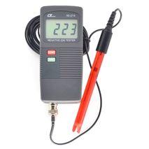 Тестер щелочной ионной воды LUTRON NI-214