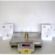 Весы технические BDU3-0203-A