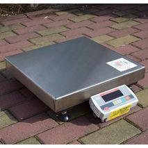 Весы технические BDU60-0404-A