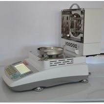 Весы лабораторные влагомеры ADGS60/T250G (AXIS)