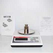 Весы лабораторные AD1200 (АХIS)