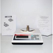 Весы лабораторные AD50 (АХIS)