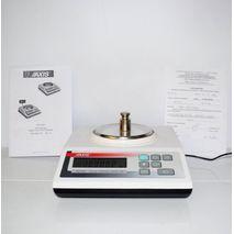 Весы для лабораторий AD520 (АХIS)
