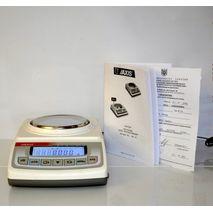 Весы лабораторные ADA520 (АХIS)