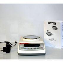 Весы для лаборатории  ADA520 (АХIS)