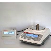 Весы для химической лаборатории ADA520 (АХIS)