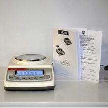 Весы лабораторные цифровые ADT320 АХIS