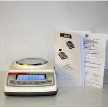 Весы лабораторные ADT520 (АХIS)