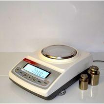Весы ADT520 АХIS лабораторные электронные