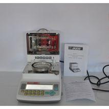 Весы-влагомеры ADGS210G/IR (AXIS)