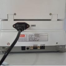 лабораторные весы влагомеры ADGS120/T250G (AXIS) для анализа влажности зерна