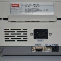 Весы влагомеры для лаборатории ADS120G (AXIS) для анализа влажности зерна