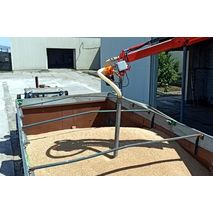 Автоматический пробоотборник зерна ECOTEC STANDARD