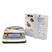 Весы лабораторные ADT1200 (АХIS)