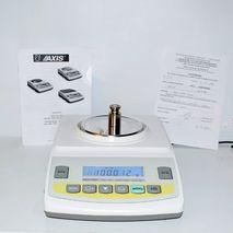 Весы лабораторные ADG120С (АХIS)