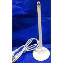Простой экономичный облучатель для бактерицидной очистки воздуха в закрытом помещении OБН 1x8