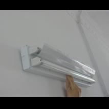 облучатель бактерицидный ОБН-150М настенный з парой УФ-ламп
