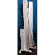 Как устанавливается в помещении ультрафиолетовый светильник СБПМ 2х30 при рбеззараживании воздуха