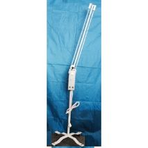 Как правильно расположить комнатный ультрафиолетовый светильник с экономичными облучателями для дезинфекции воздуха  СБП 2х30