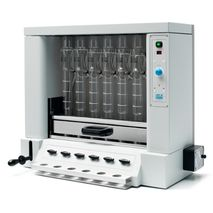 Аппараты для экстракции клетчатки FIWE 6