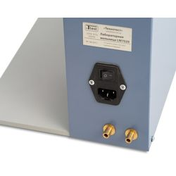 LM-7020 штуцера для подключения водяного охлаждения
