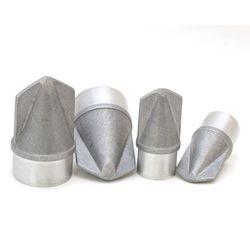 Металлические наконечники для пробоотборников зерна ПЗК (GSS)