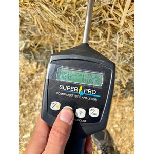 Влагомер для измерения влажности
