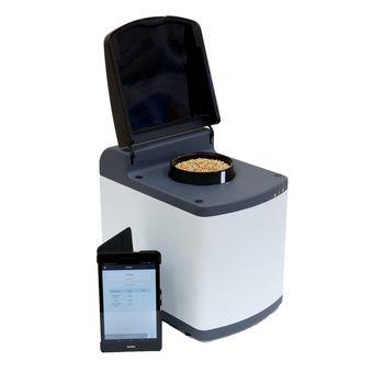 Портативный переносной экспресс анализатор показателей качества зерна, семян, комбикормов серии SupNIR-2720 Portable (СапНИР 2720)