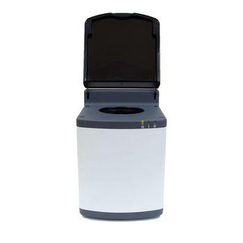 Переносной экспресс анализатор качества SupNIR-2720 с открытой крышкой