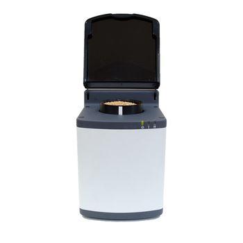 Инфракрасный анализ пшеницы на анализаторе без подключения к сети SupNIR-2720 Portable