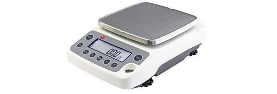 цифровые лабораторные весы